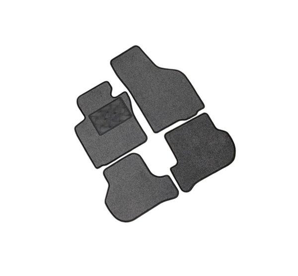 Комплект текстилни стелки за Citroen C3 2005-2008
