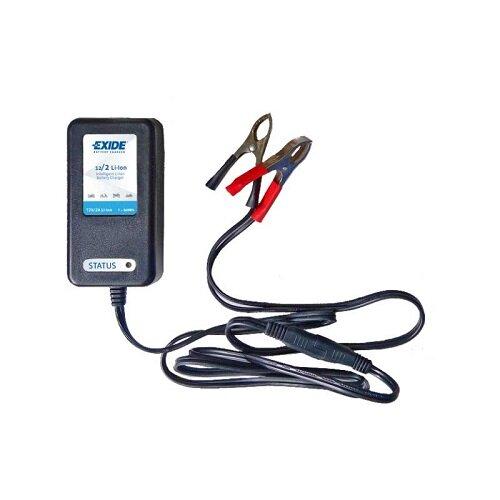 Зарядно устройство за акумулатор, EXIDE 12/2 LI-ION