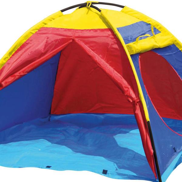 Детска палатка Igloo , шарена