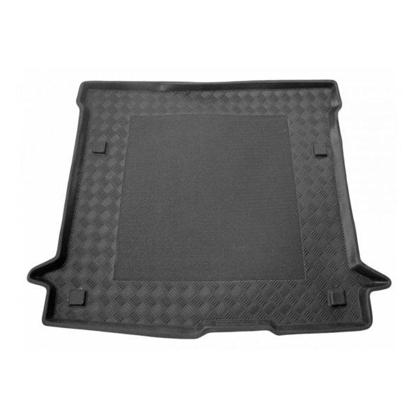 Пластмасови стелки за багажник за Dacia Dokker 5-местна 2012-