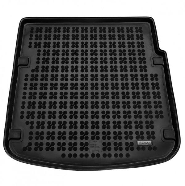 Пластмасови стелки за багажник Audi A5 Sportback 2011-