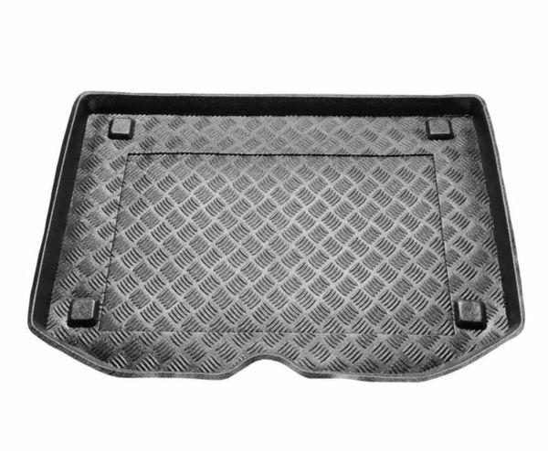 Пластмасови стелки за багажник Citroen C3 2002-2009