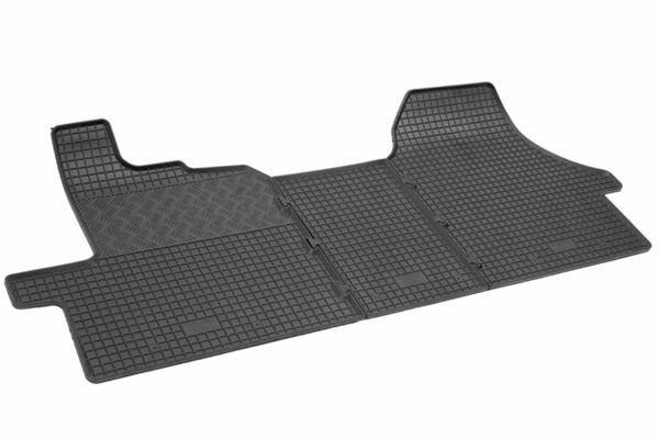 Комплект гумени стелки Citroen Jumper 2006-