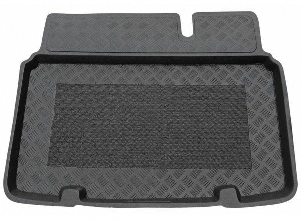 Пластмасова стелка багажник за Opel Crossland X 2017-