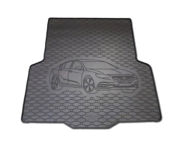 Гумена стелка багажник за Opel Insignia Grandsport 2017-