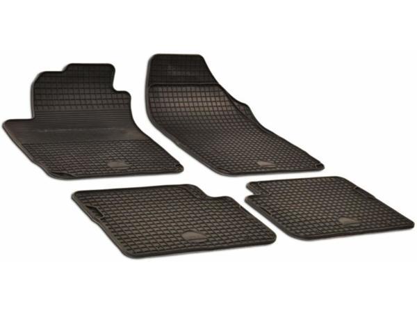 Комплект гумени стелки за Fiat Bravo ll 2007-