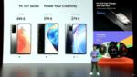 Xiaomi Mi 10T, Mi 10T Pro, Mi 10T Lite - цена и наличност в България