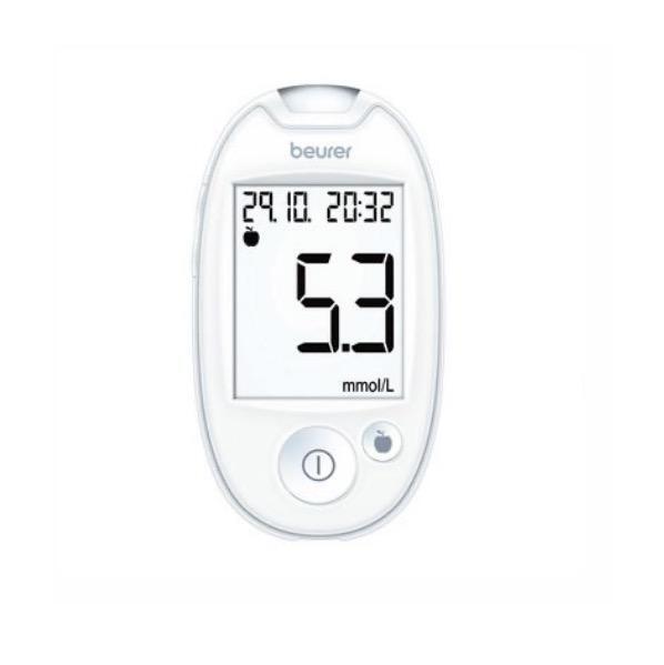 Апарати за измерване на кръвна захар