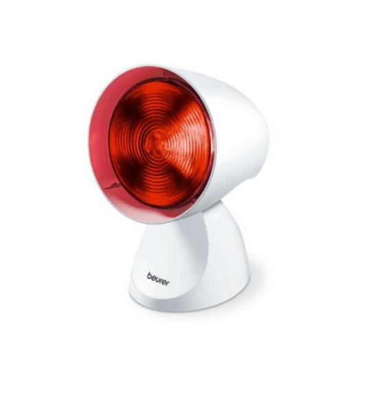 Инфрачервени лампи
