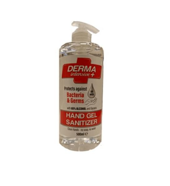 Антисептични гелове и дезинфектанти за ръце