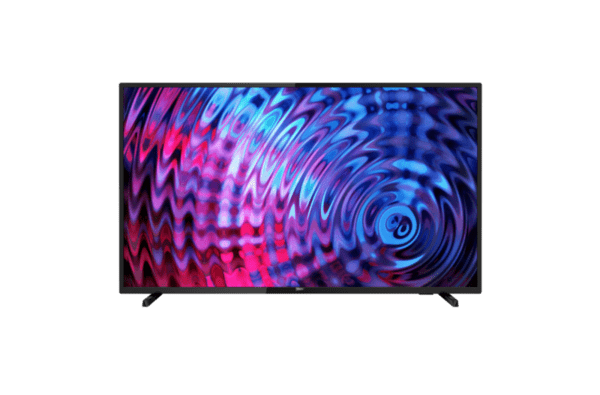 "Телевизор LED Smart Philips, 43"" (108 см), 43PFS5803/12, Full HD"