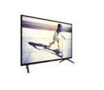 "Телевизор Philips 50PFS4012/12, 50""(127.0 cm), Full HD, LED TV, DVB-T/T2/T2-HD/C/S/S2, 3x HDMI, 1x USB"