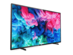 "Телевизор LED Smart Philips, 50"" (126 см), 50PUS6503/12, 4K Ultra HD"
