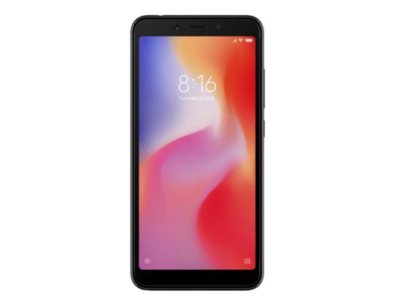 Xiaomi Redmi 6, Dual SIM, 32GB, 4G