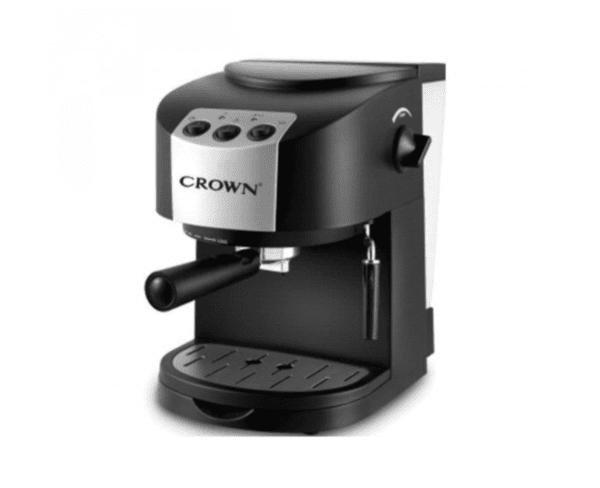 Кафемашина Crown CEM-1510