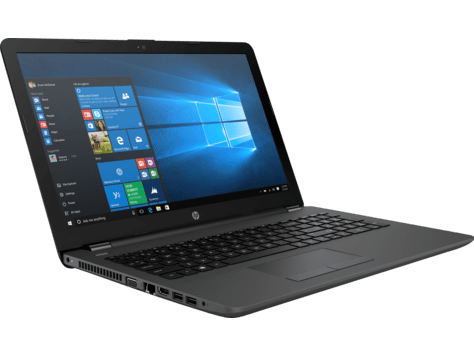 HP 250 G6 Intel® Celeron® N3350 with Intel HD Graphics 500 (1.1 GHz, up to 2.40 GHz, 2 MB cache, 2 cores) 15.6 HD AG 4 GB DDR3L-1600 SDRAM (1 x 4 GB) 128 GB SSD HDD DVD/RW 3-cell Battery FREE