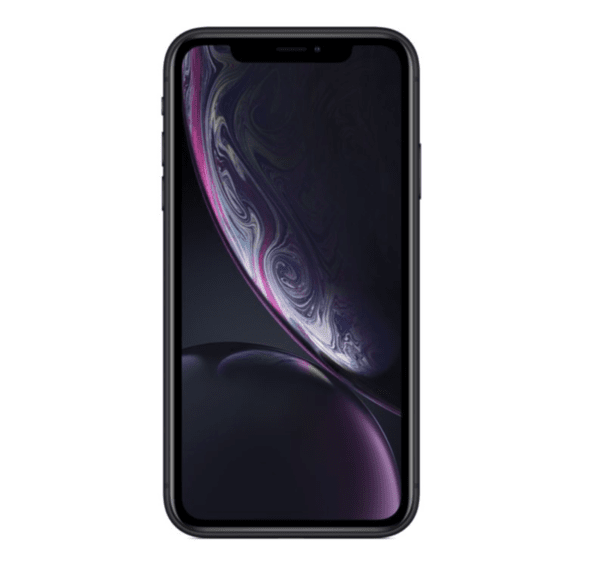 Apple iPhone XR, 64gb, Black