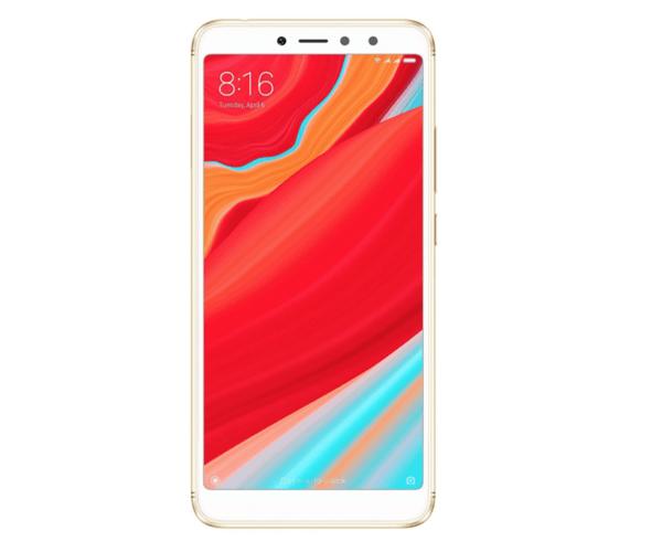 Xiaomi Redmi S2, Dual SIM, 32GB, 4G, Gold