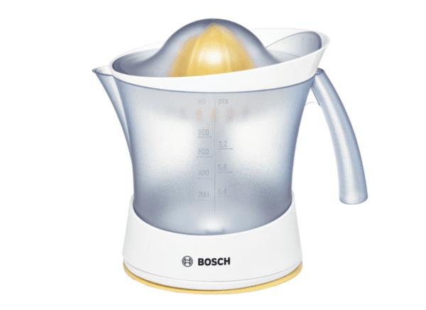 Цитрус преса Bosch MCP3000, 25 W, 0.8 л