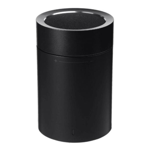 Xiaomi Mi Pocket Speaker 2, преносима тонколона, черна