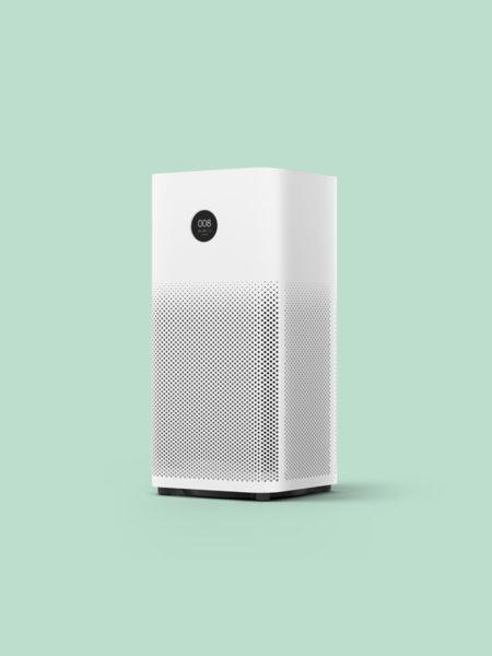 Xiaomi Въздухопречиствател Mi Air Purifier 2s