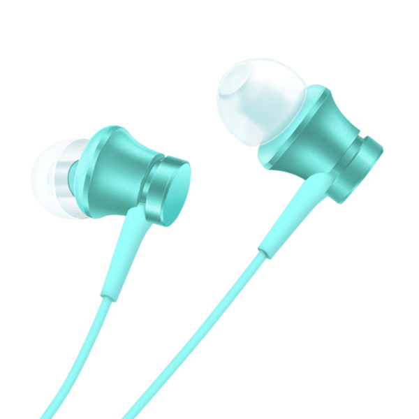 Xiaomi Слушалки Mi In-Ear Headphones Basic (Blue)