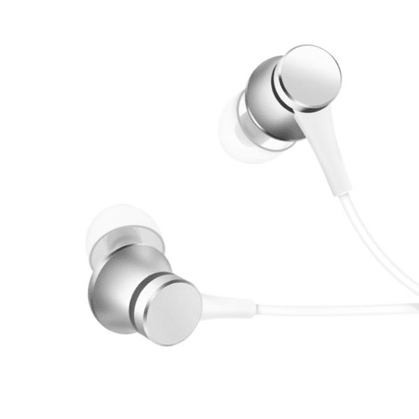 Xiaomi Слушалки Mi In-Ear Headphones Basic (Silver)
