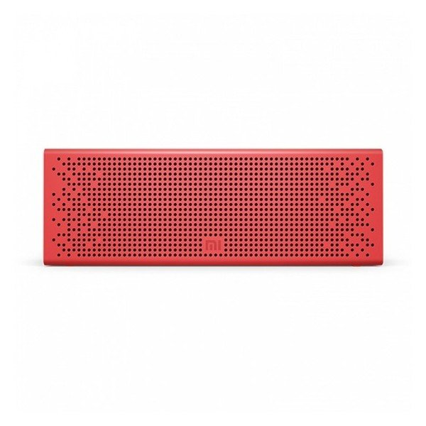 Xiaomi Колонка Mi Bluetooth Speaker (Red)