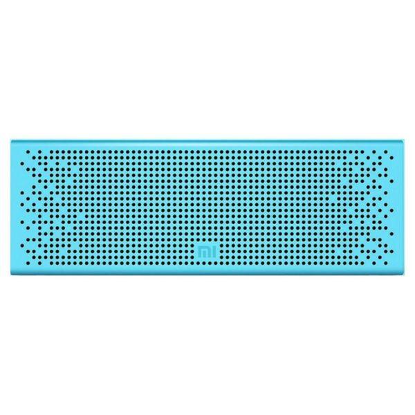 Xiaomi Колонка Mi Bluetooth Speaker (Blue)