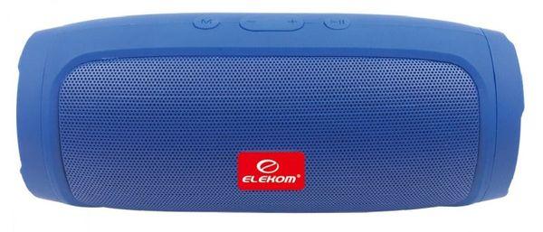 ПОРТАТИВНА ТОНКОЛОНА Elekom EK-007 HS, различни цветове