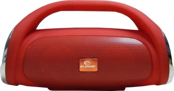 ПОРТАТИВНА ТОНКОЛОНА Elekom EK-836 HS, различни цветове