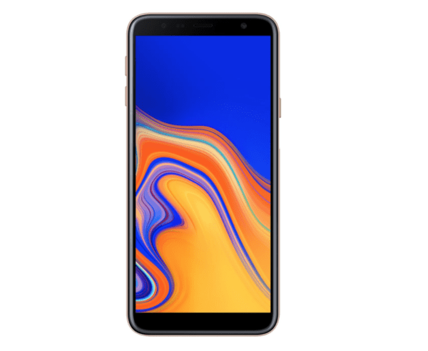 Samsung Galaxy J4+ (2018), Dual Sim, 32GB, 4G, Gold