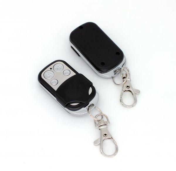Обучаемо дистанционно LRF 488 auto, за гаражни врати, щори, авто аларми и др.