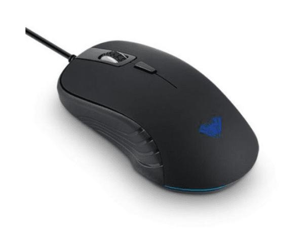 Мишка AULA SI-9003A Tantibus, черен, USB