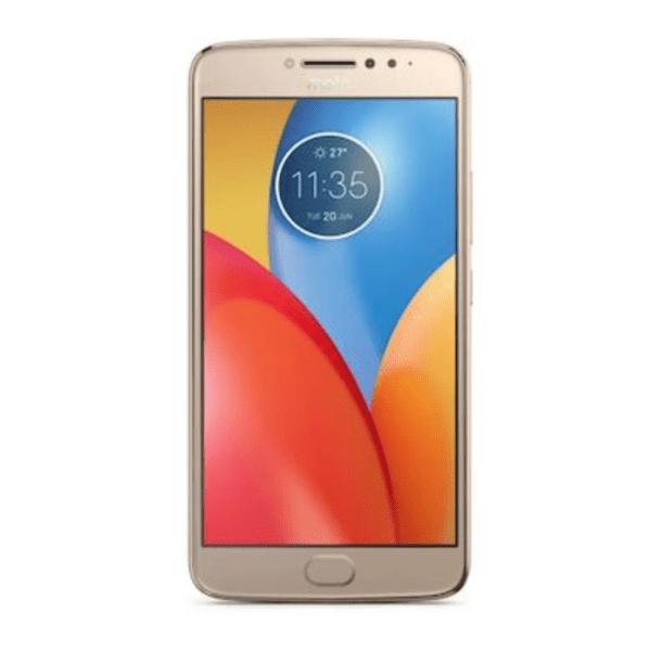 Motorola Moto E4 Plus, Gold
