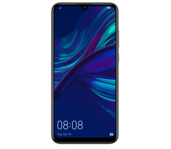 Huawei P Smart (2019), Dual SIM, 64GB, Midnight Black