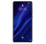 Huawei P30, Dual SIM, 128GB, Black