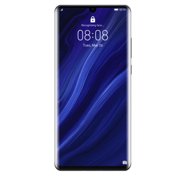 Huawei P30 Pro, Dual SIM, 128GB, Black