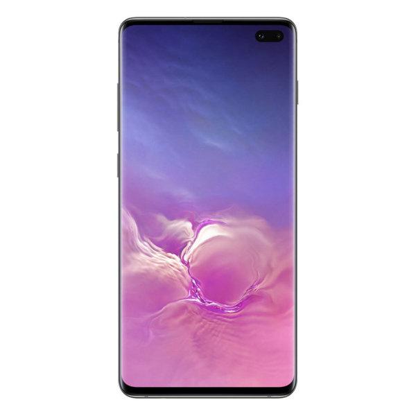 Samsung Galaxy S10+, Dual SIM, 128GB, Black