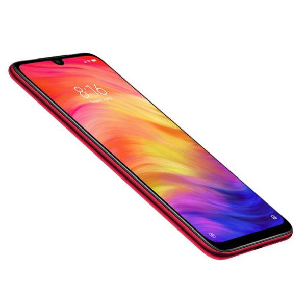 Xiaomi Redmi Note 7, 64GB, Red
