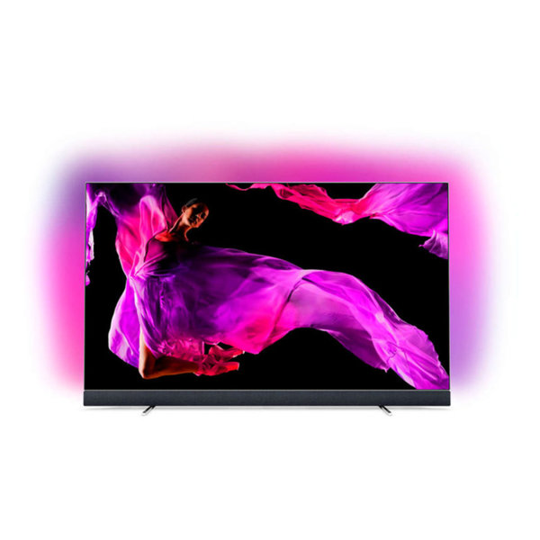 Телевизор PHILIPS 65OLED903, OLED, 4K Ultra HD