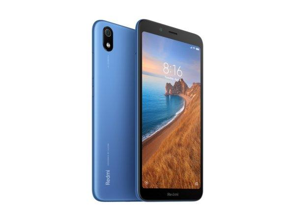 Xiaomi Redmi 7A 16GB, Dual SIM, Matte Blue