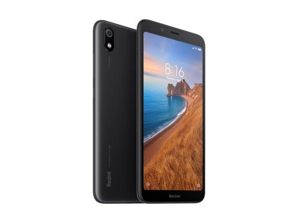 Xiaomi Redmi 7A 16GB, Dual SIM, Matte Black