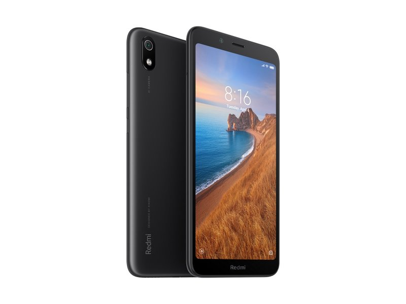Xiaomi Redmi 7A 16GB, Dual SIM, Matte Blue-Copy