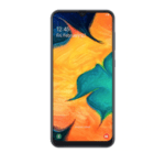 Samsung Galaxy A30, Dual SIM, 64GB, Black