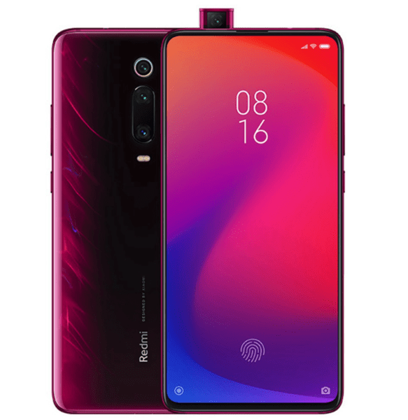 Xiaomi Mi 9T (K20 Pro), 128GB, Flame Red