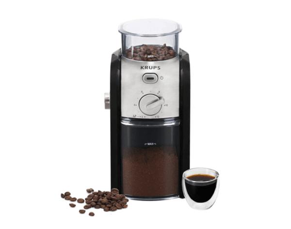 Кафемелачка Krups Pro Edition, GVX242, 110W