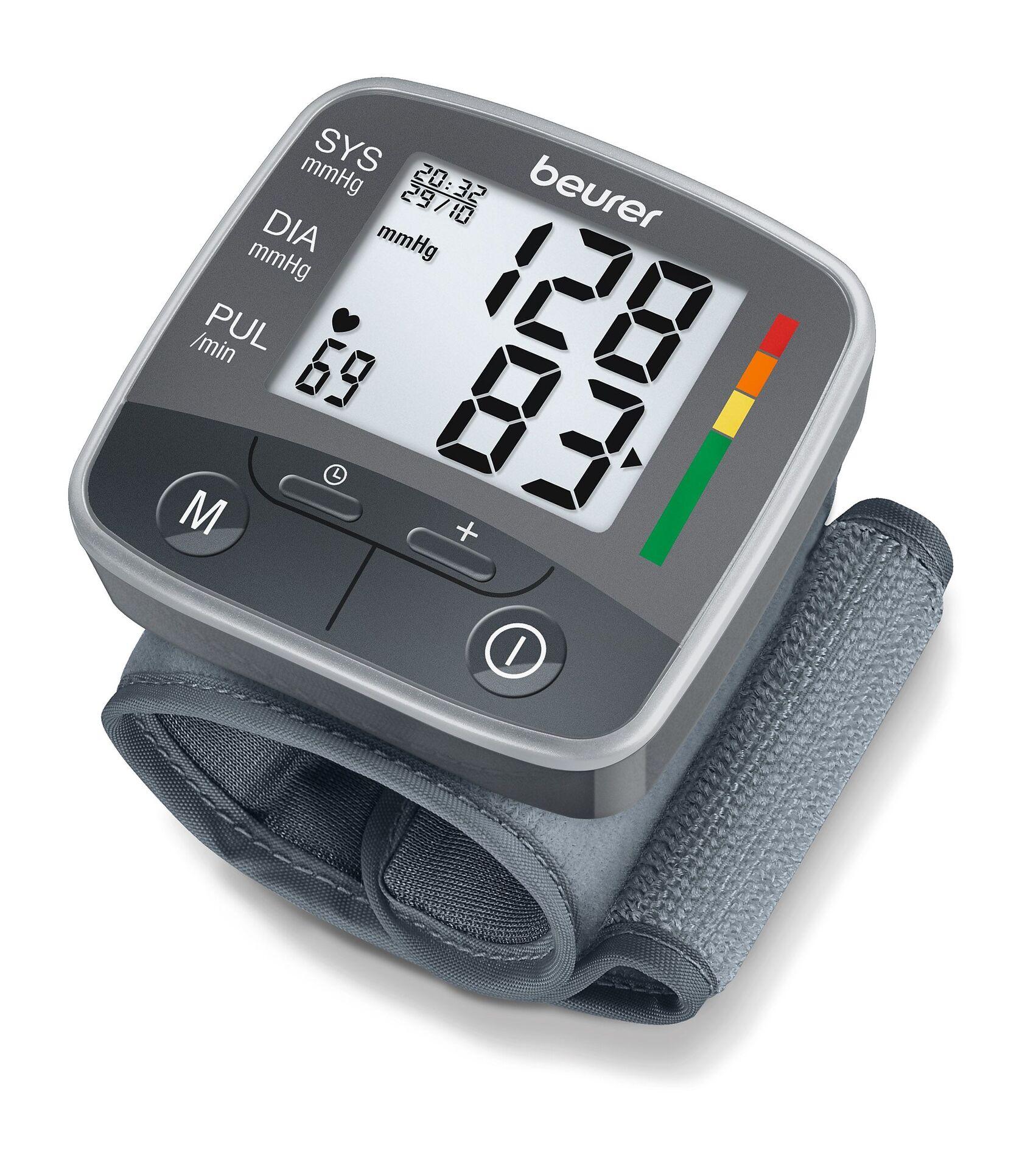 Апарат за измерване на кръвно налягане Beurer (BC 32) - ofisitebg.com