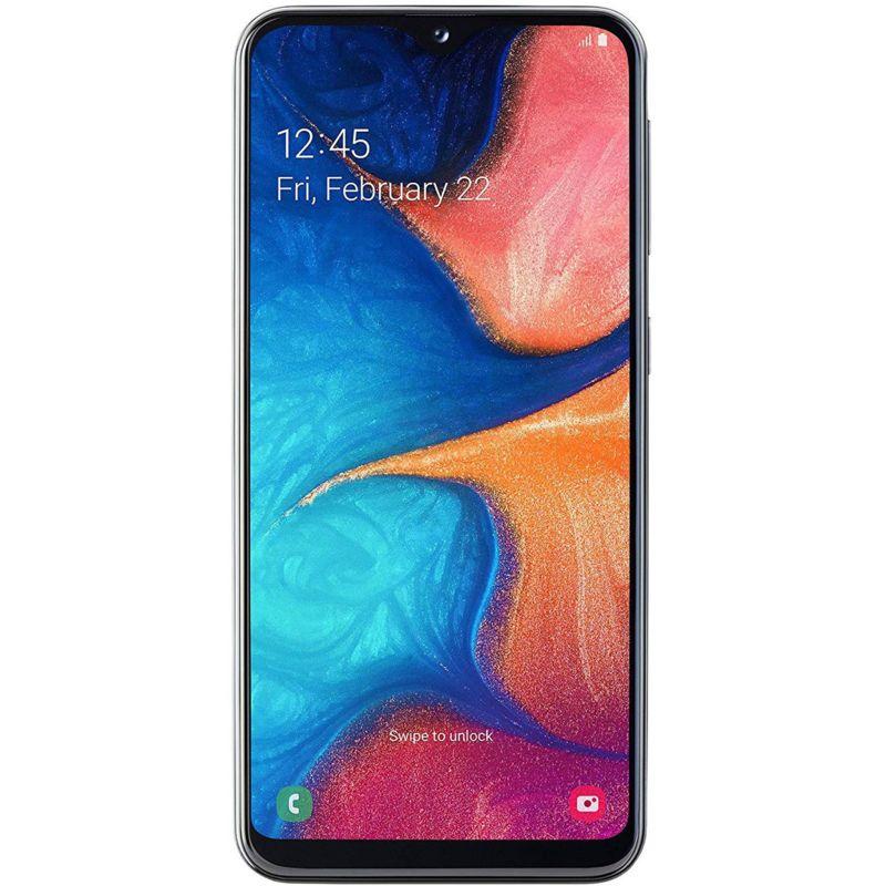 Samsung Galaxy A20e, Dual SIM, 32GB, Black-Copy