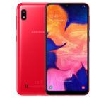 Samsung Galaxy A10, Dual Sim, 32GB, Red